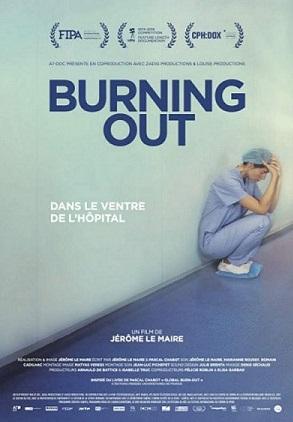 Burn out film 1