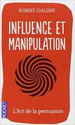 Influences et manipulations livre
